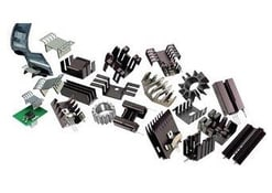 Heat Sinks / Aluminum Cooling Products